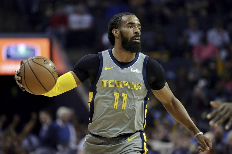 c0921f622339 Top NBA Point Guards Who Could Be Traded This Offseason