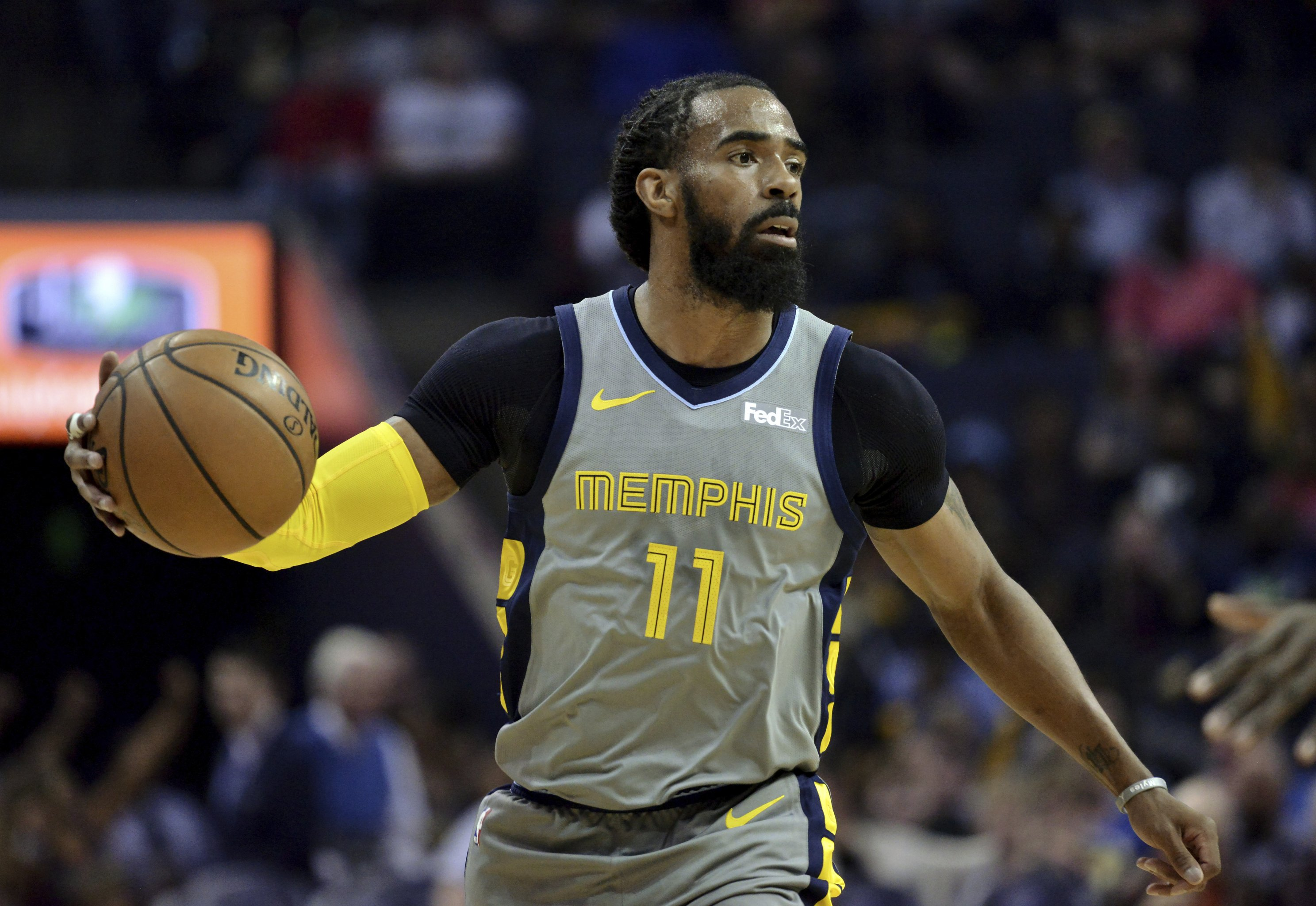 1345aa174eb4 Top NBA Point Guards Who Could Be Traded This Offseason