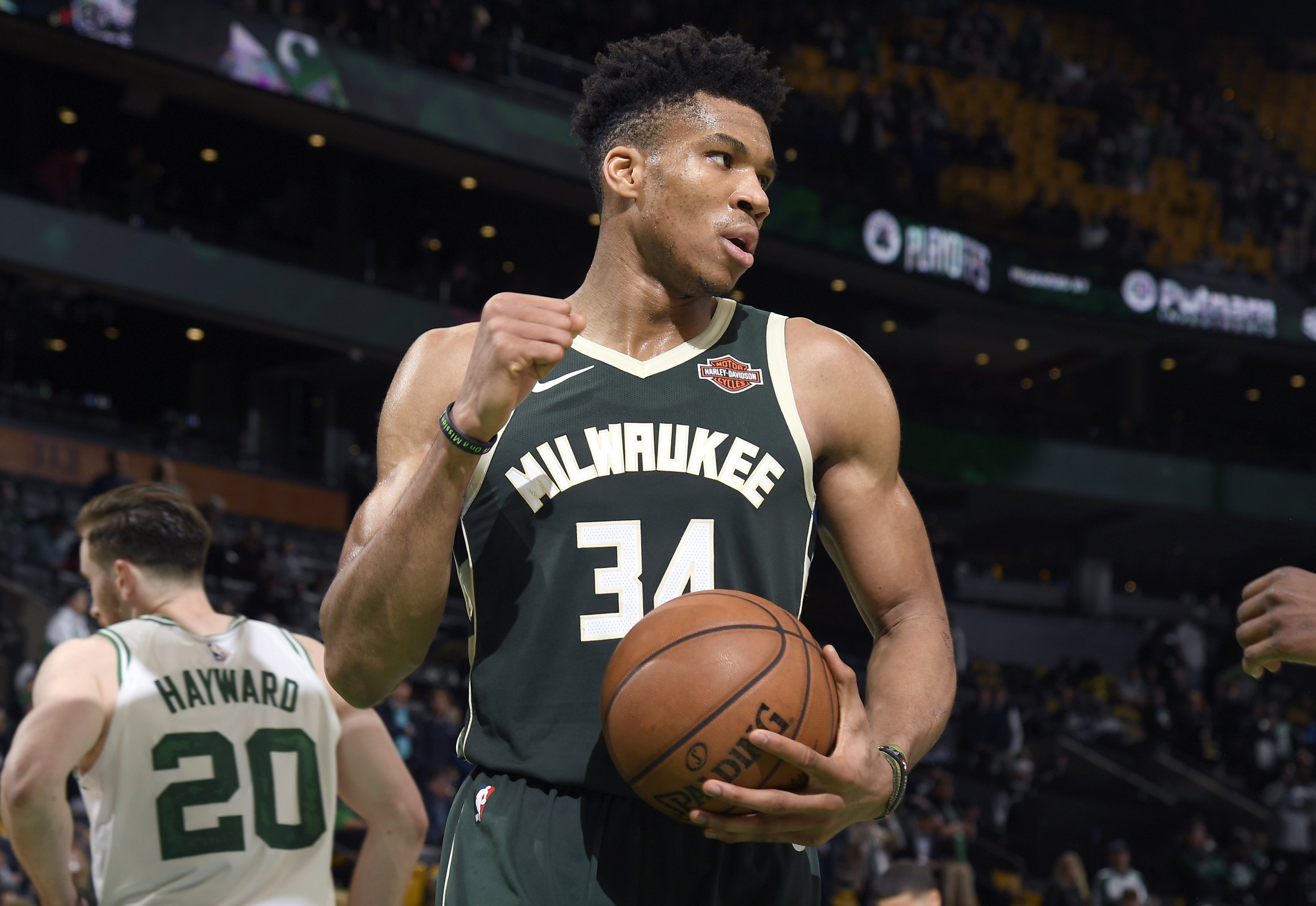 80fda4999ce9 NBA Power Rankings  Which Rosters Are Best Built for the Future ...