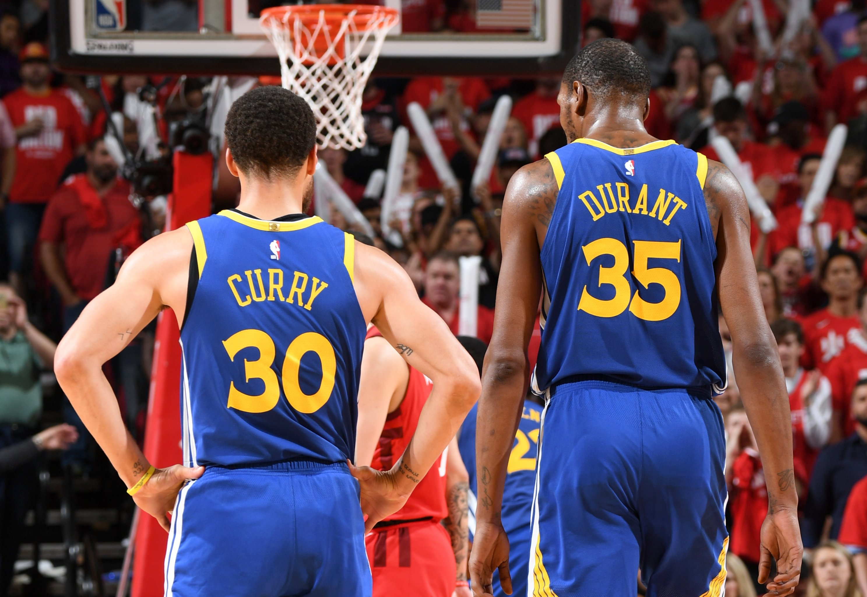 2aaf7b0460b23 NBA Power Rankings: Which Rosters Are Best Built for the Future? | Bleacher  Report | Latest News, Videos and Highlights