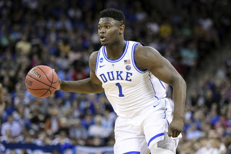 2019 NBA Mock Draft, Post-Draft Lottery Edition | Bleacher Report