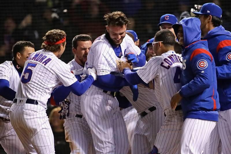 f076d98ec MLB Playoff Chances for Every Team at 2019 Season's Quarter Mark ...