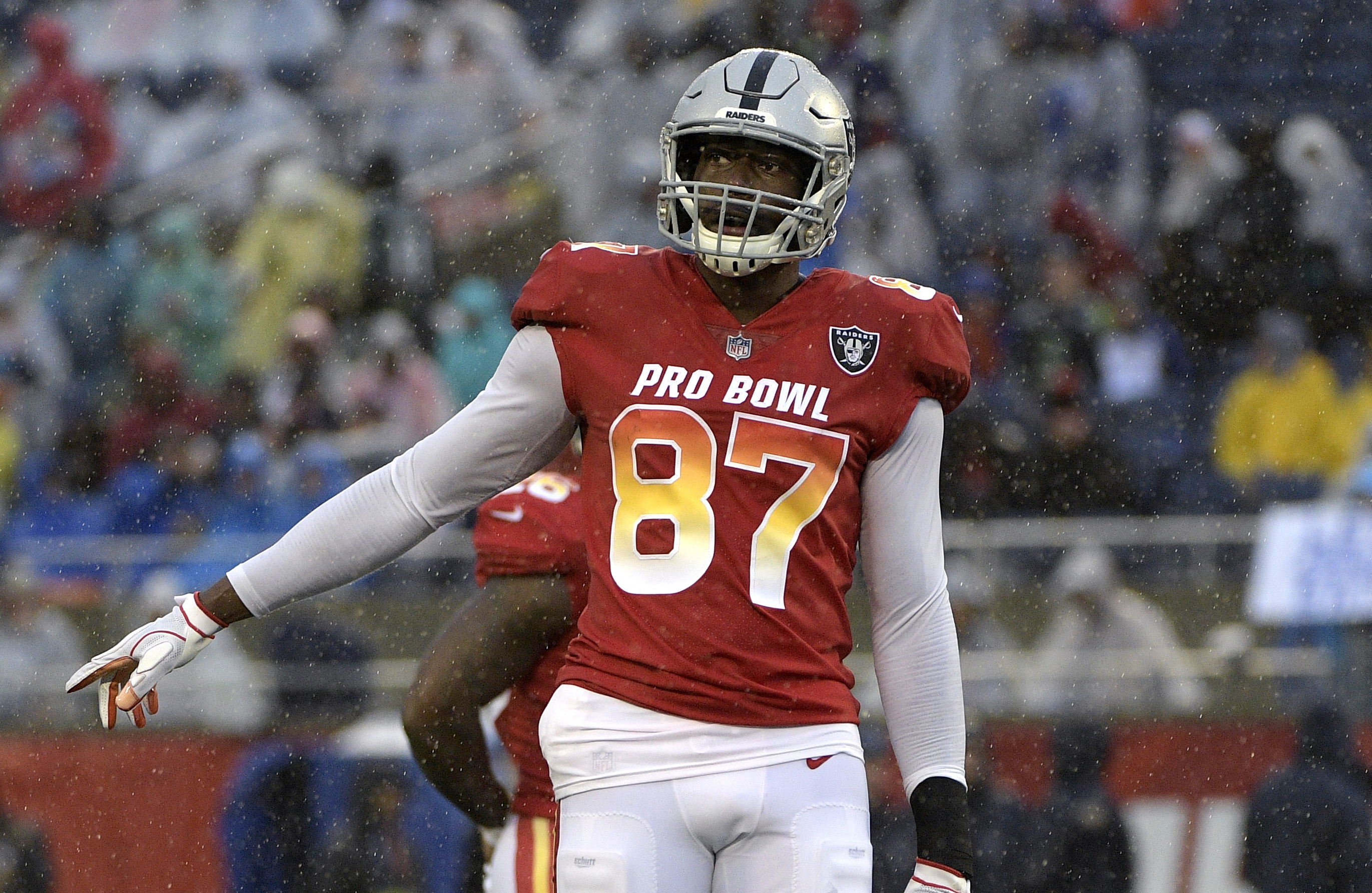 1f6acb14 Every NFL Team's Biggest Reason to Look Forward to 2019 Season ...