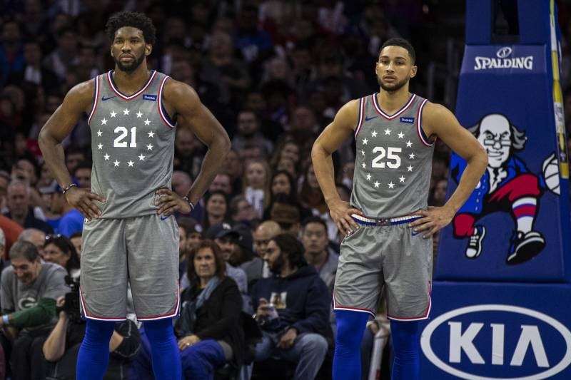 Top Nba Players Salary 2020.Star Nba Duos In Need Of A Break Up Bleacher Report