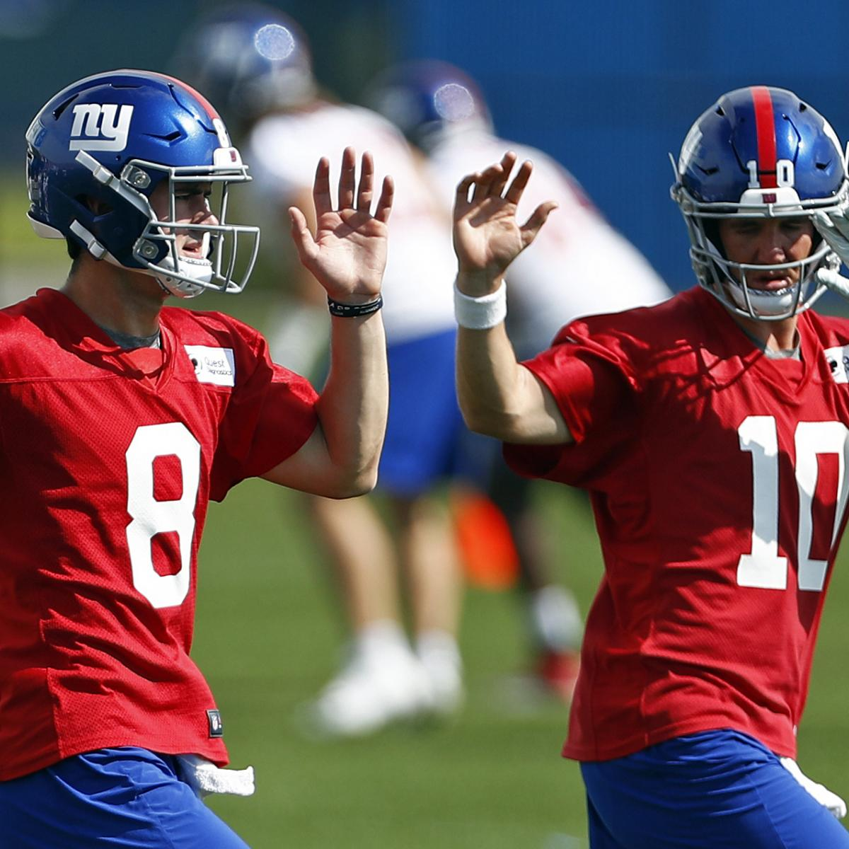 Rookies 2019: Setting Expectations For Rookie NFL Quarterbacks In 2019