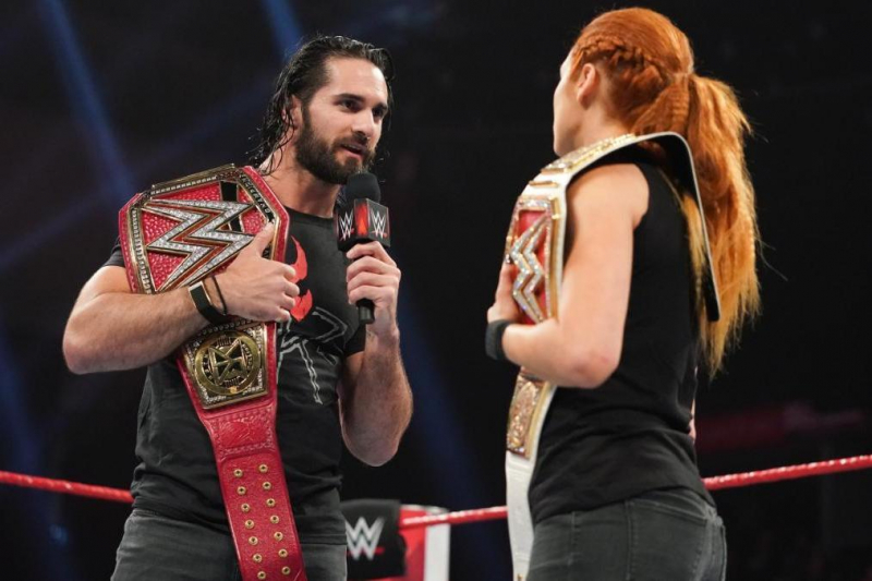 WWE Raw Results: Winners, Grades, Reaction and Highlights from June 24