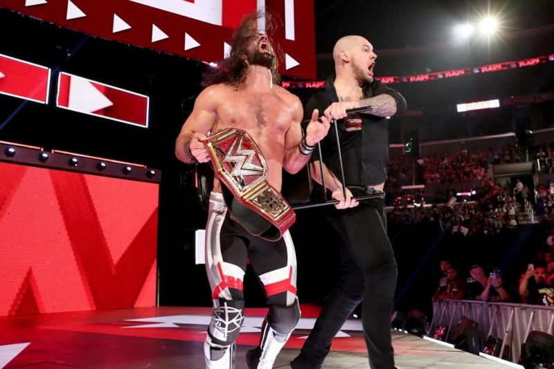 WWE Blows Chance to Properly Hype Stomping Grounds and More Raw Fallout