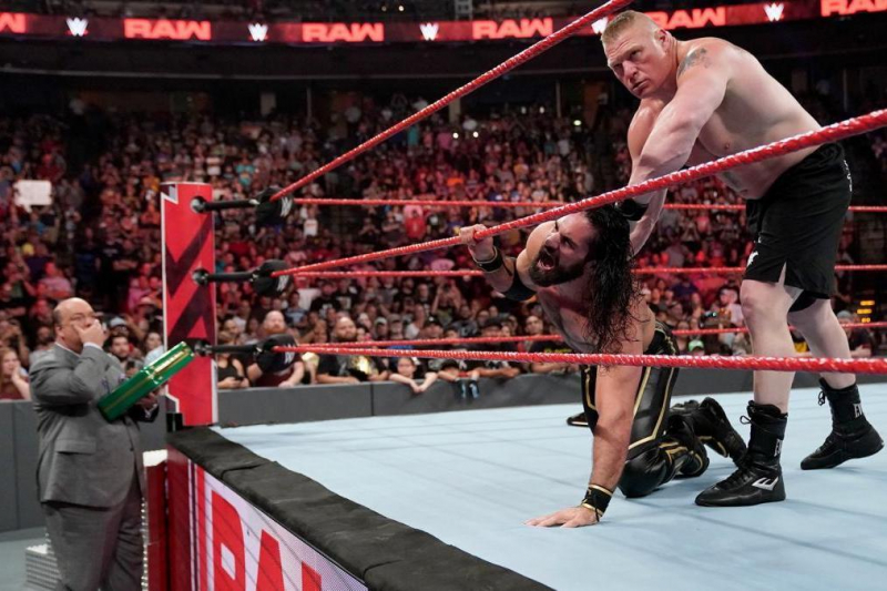 Will Brock Lesnar Actually Cash-in at Super ShowDown and More WWE Raw Fallout
