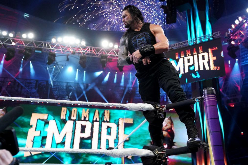 Roman Reigns Turning Heel and 5 Booking Decisions WWE Will Never Make