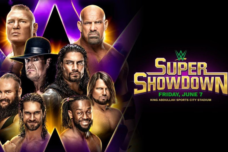 WWE Super ShowDown 2019 Results: Reviewing Top Highlights and Low Points