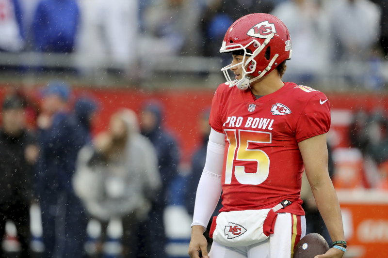Bold Predictions for the 2019 NFL Season