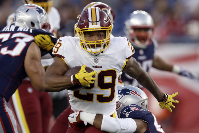 2nd-Year NFL Players Positioned for Breakout Seasons