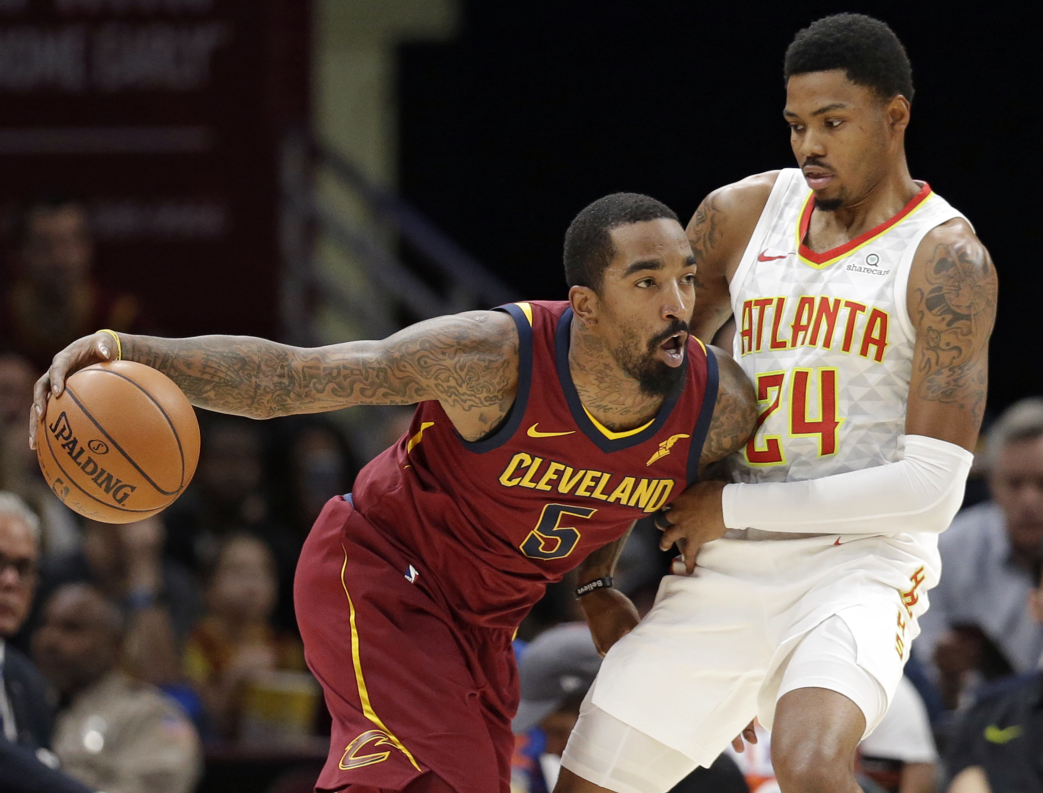 NBA's Top 75 Players Who Could Be Traded This Offseason