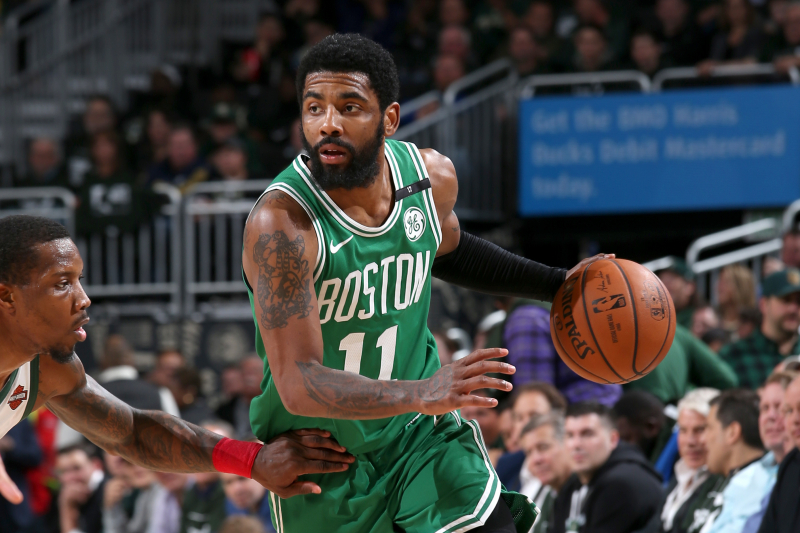Desperate NBA Teams That Need to Make a Splash in Free Agency