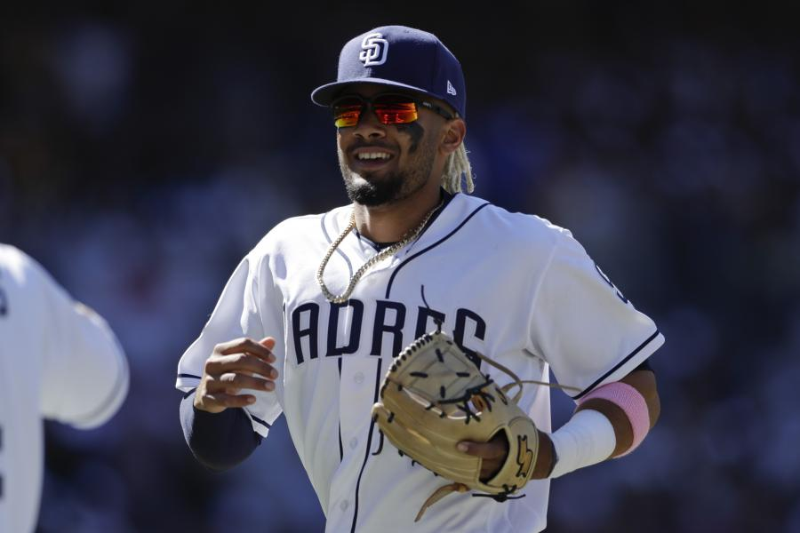 2eded842bb6cb Ranking All 30 MLB Farm Systems, Post-2019 MLB Draft | Bleacher Report |  Latest News, Videos and Highlights
