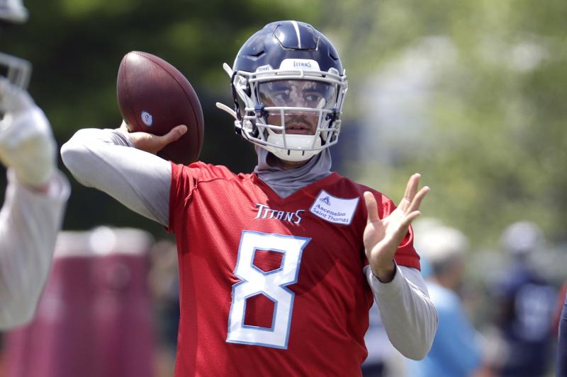 NFL Players Entering Make-or-Break Seasons in 2019
