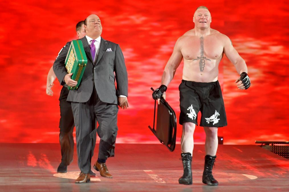 The Most Likely Scenarios for Brock Lesnar Cashing in MITB Contract