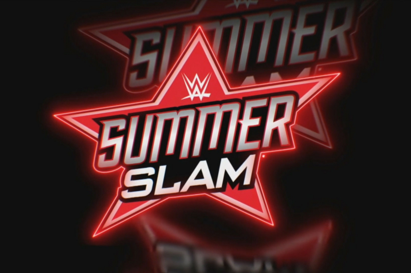 Early Predictions for the WWE SummerSlam 2019 Match Card