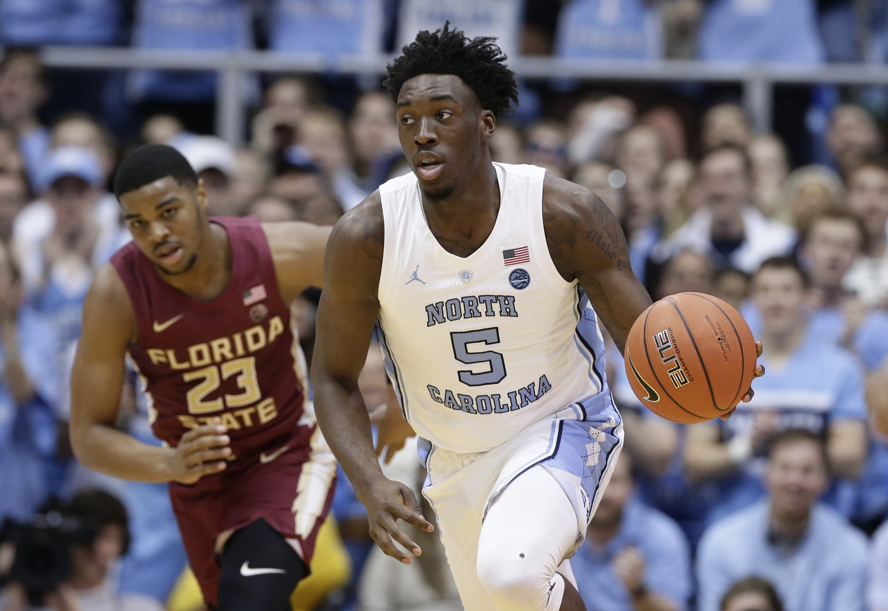 2019 NBA Draft Big Board: B/R's Official Top 50 Prospects