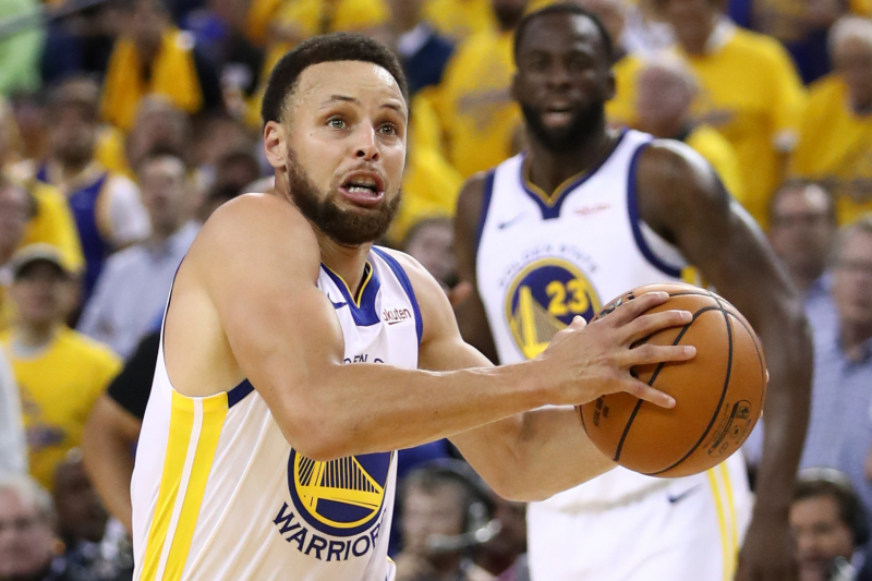 Re-Drafting Stephen Curry and the Epic 2009 NBA Draft Class 10 Years Later