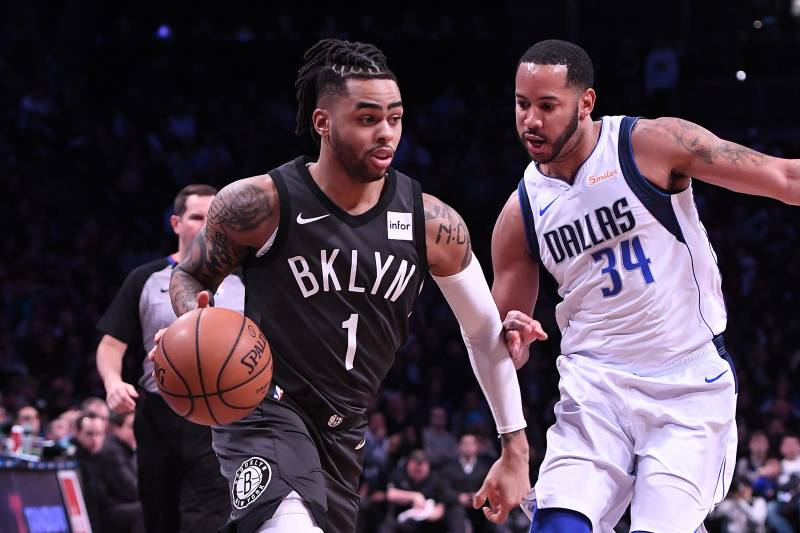 1 Outside-the-Box NBA Free Agent Your Team Needs   Bleacher