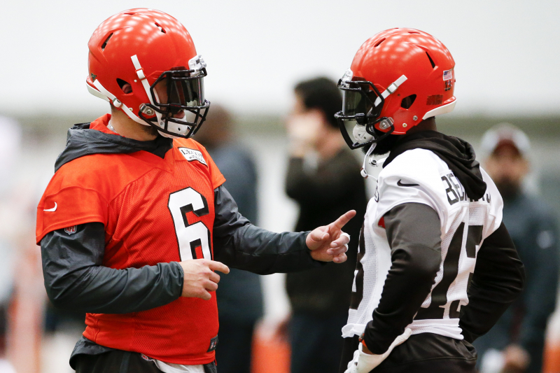 2019 NFL Offseason's Biggest Winners and Losers so Far