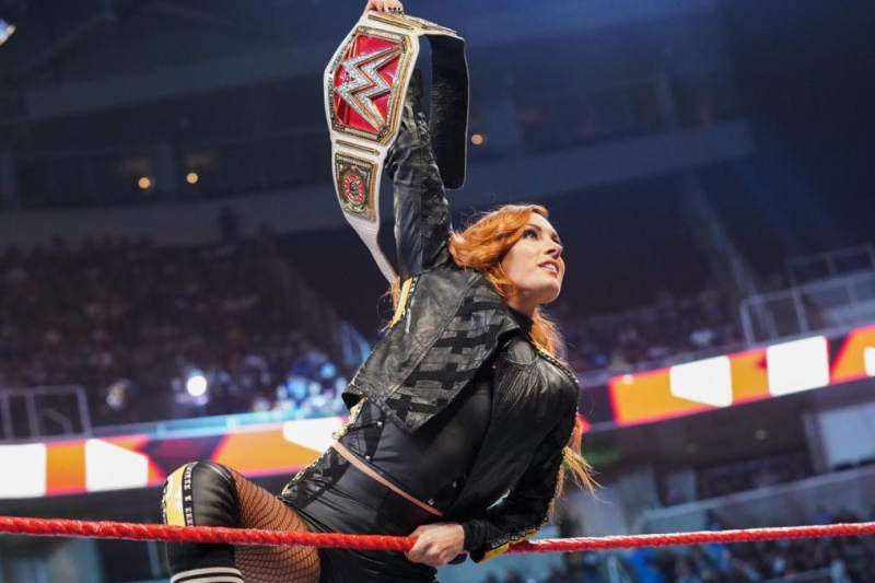 5 Ways for Becky Lynch to Regain Momentum After Losing Steam on WWE Raw