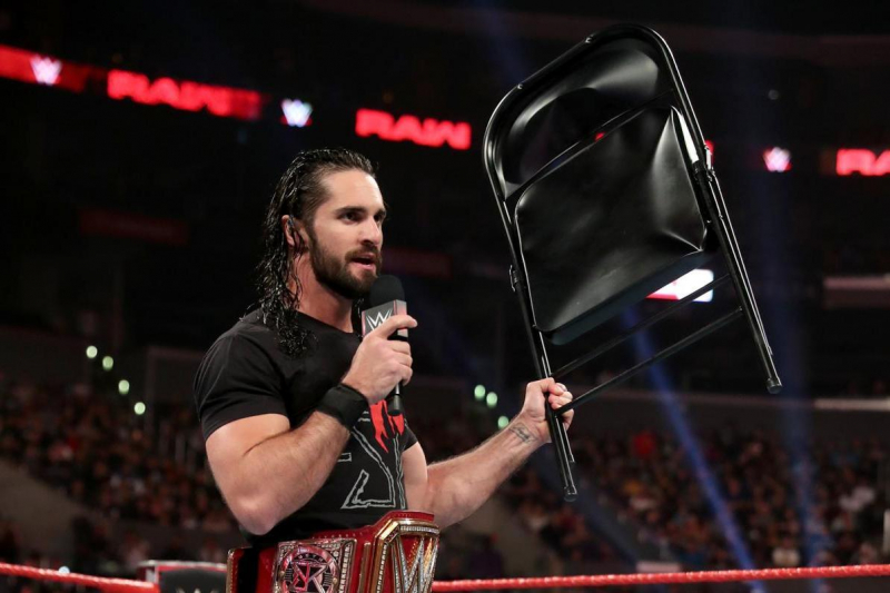 WWE Raw Results: Winners, Grades, Reaction and Highlights from June 17