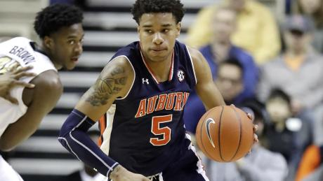 NBA draft's top sleeper prospects