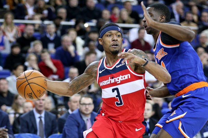 5 Blockbuster NBA Trades That Would Blow Up Draft Night