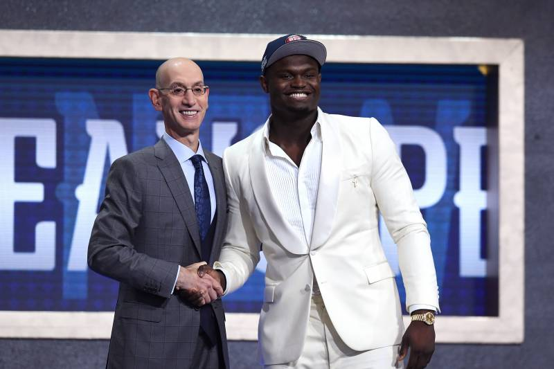 2019 NBA Draft: Live Grades for Every Pick | Bleacher Report