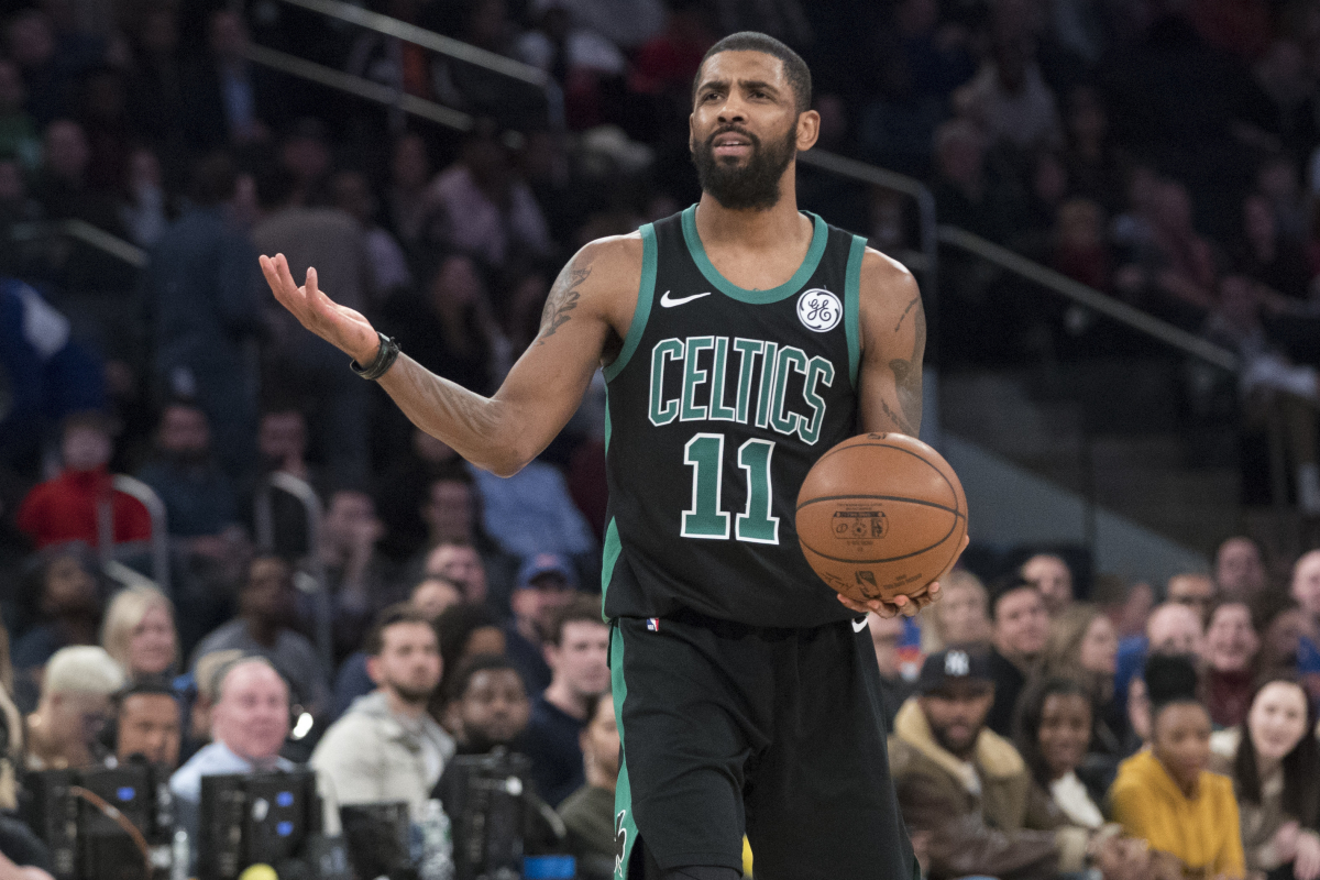 Nhìn vào 10 câu hỏi cực nóng trước thềm NBA Free Agency 2019 (kỳ 1)