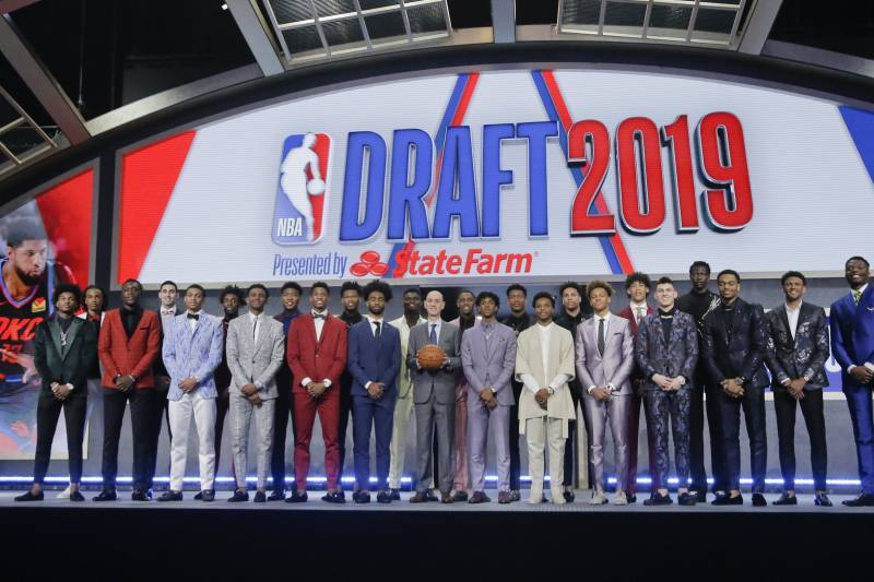 Winners And Losers From 2019 Nba Draft Bleacher Report Latest