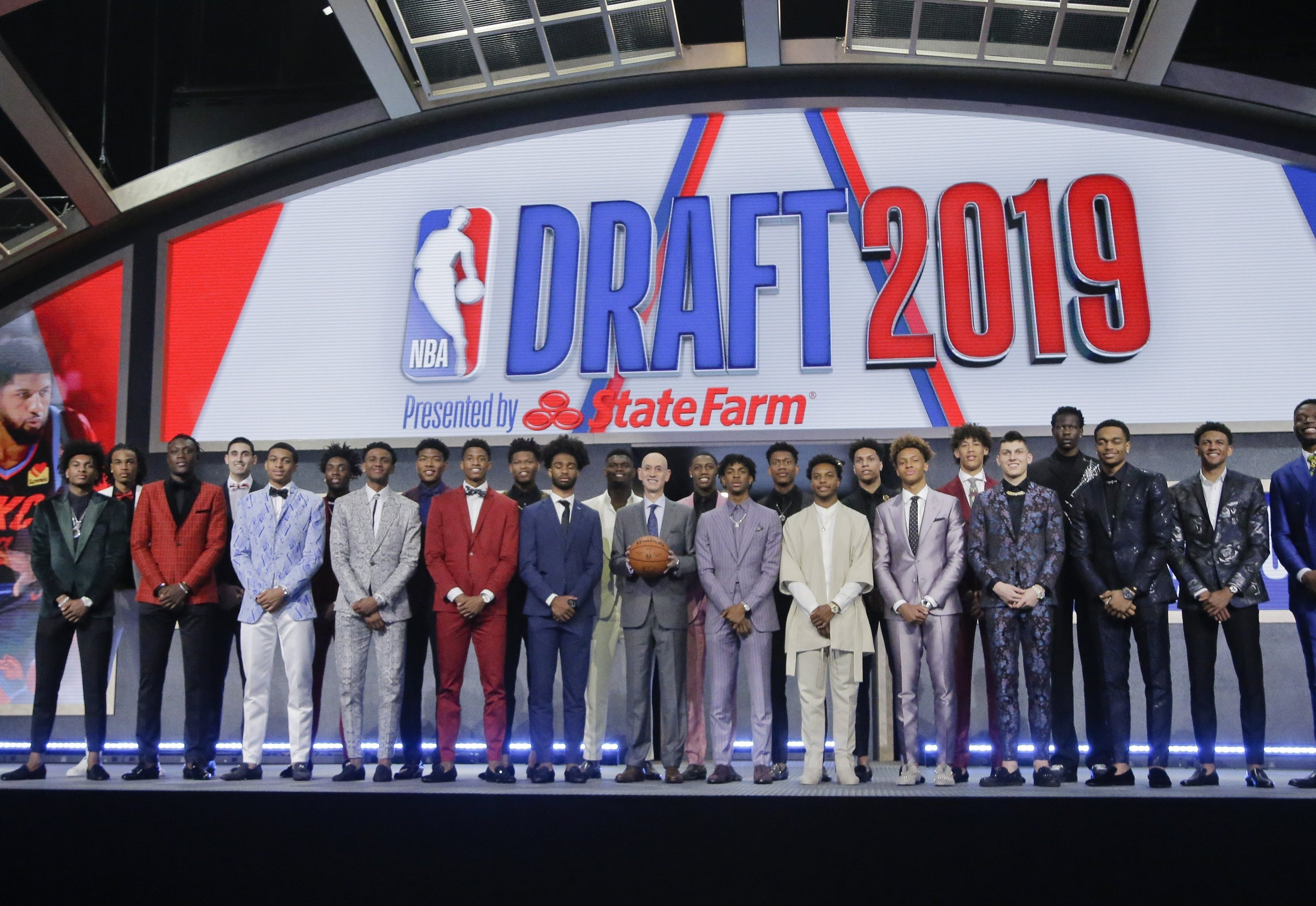 Winners and Losers from 2019 NBA Draft | Bleacher Report | Latest ...