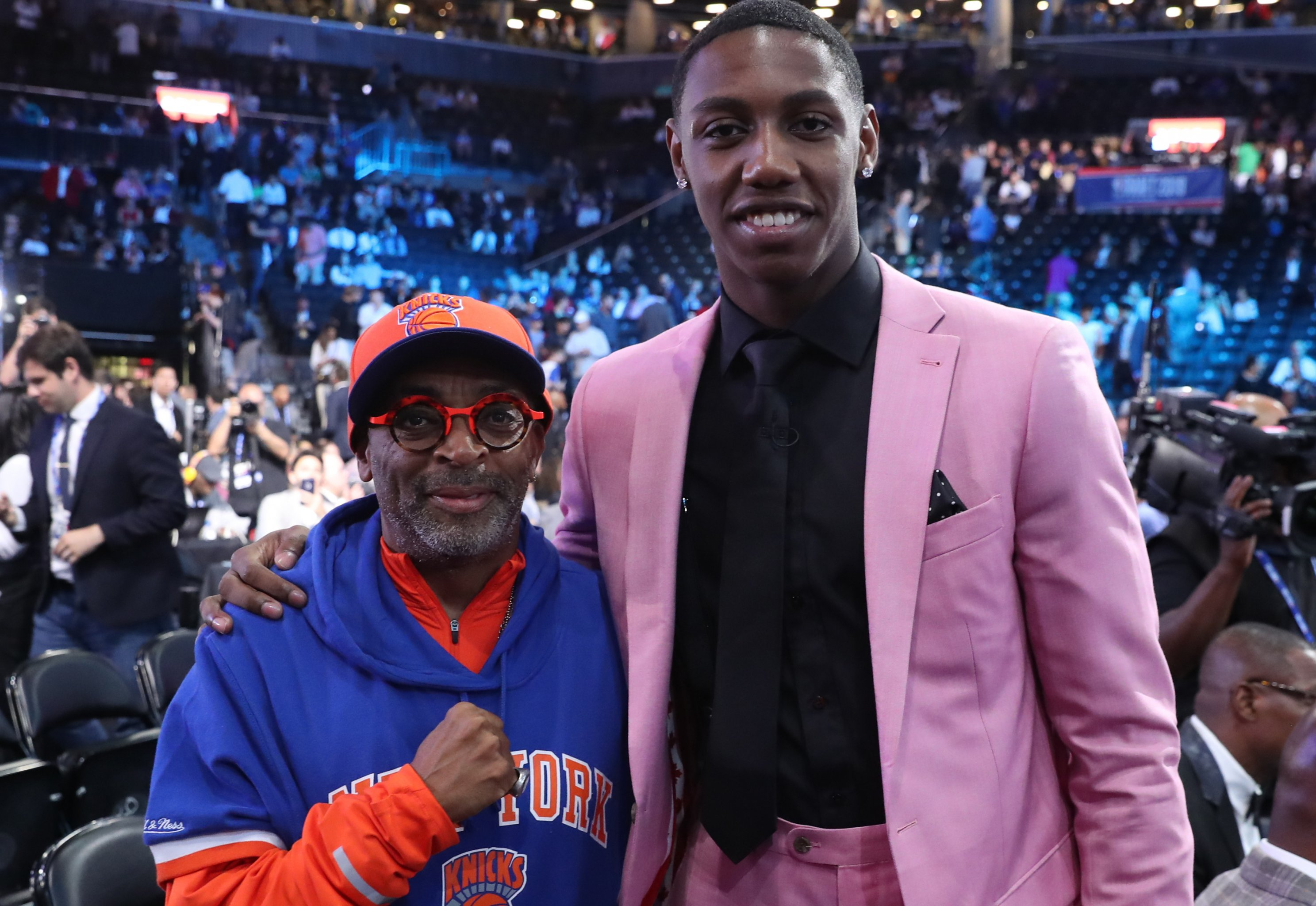 fe17e3102747 2019 NBA Draft: Live Grades for Every Pick | Bleacher Report | Latest News,  Videos and Highlights