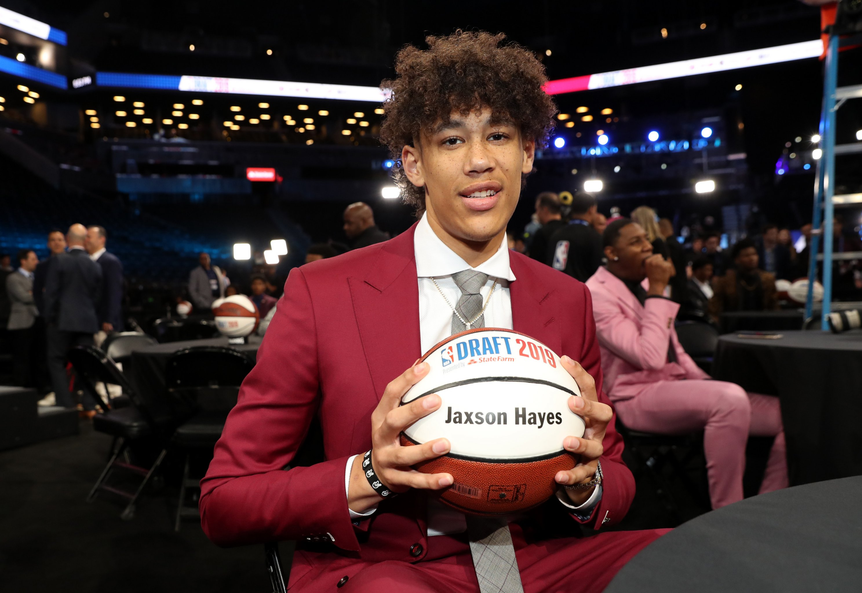 92812e808efb 2019 NBA Draft: Live Grades for Every Pick | Bleacher Report | Latest News,  Videos and Highlights