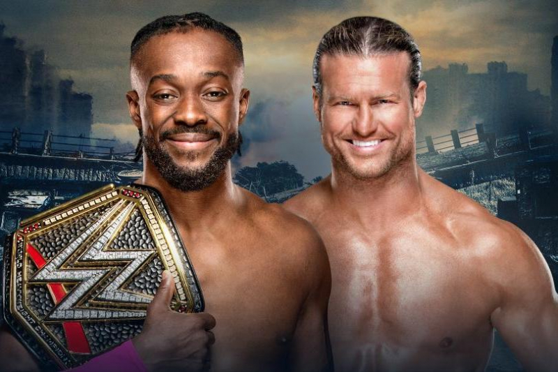 Bleacher Report's WWE Staff Predictions for Stomping Grounds 2019