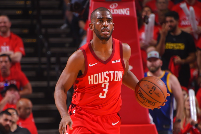Predictions for Chris Paul, Bradley Beal and Top Offseason Trade Targets