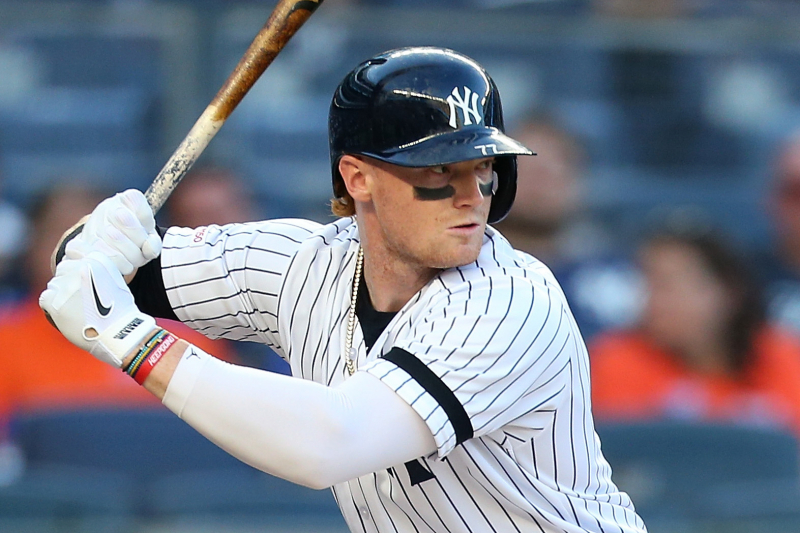 Potential New York Yankees Trade Targets in a Clint Frazier Deal