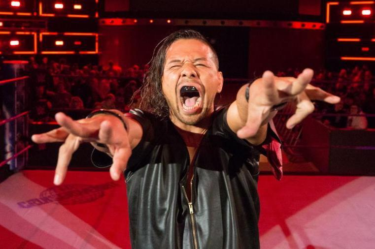 Shinsuke Nakamura and 6 Forgotten WWE Stars Who Need an AEW Contract
