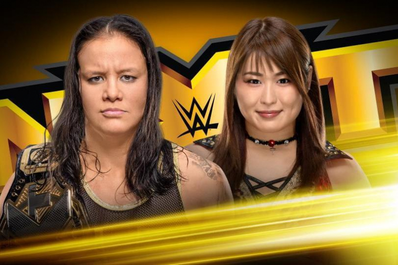 WWE NXT Results: Winners, Grades, Highlights and Reaction from June 26