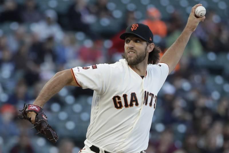 best deals on d4665 b49da Best and Worst Landing Spots for 2019 Star MLB Trade Deadline Targets