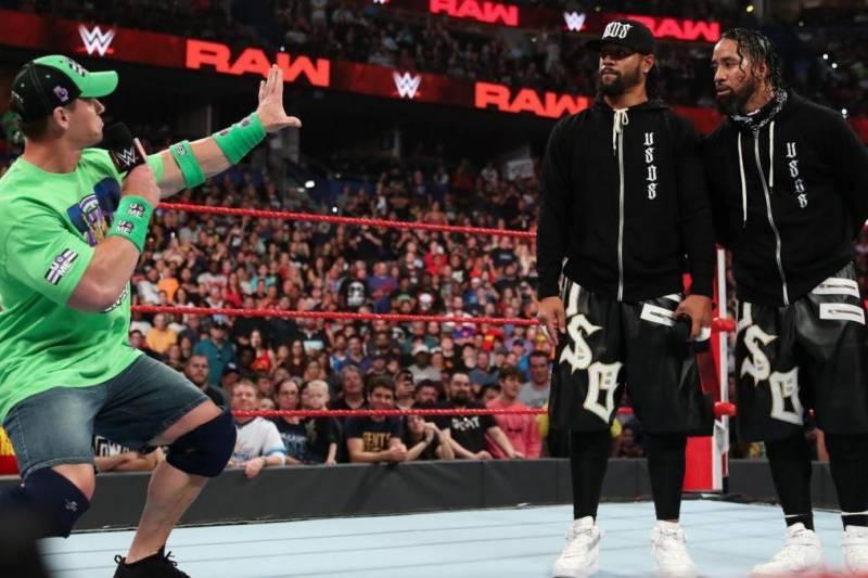 WWE Raw Reunion Results: Winners, Grades, Reaction and