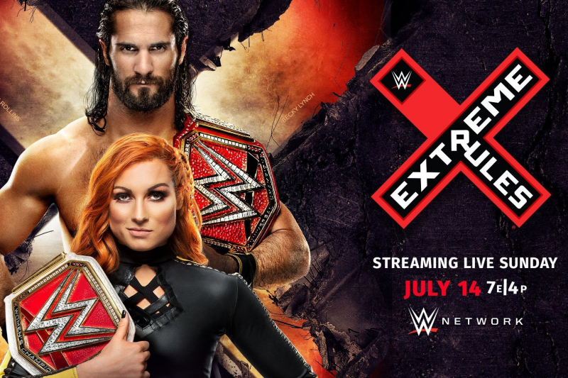 Predictions for Seth Rollins, Undertaker and Top Stars at WWE Extreme Rules 2019