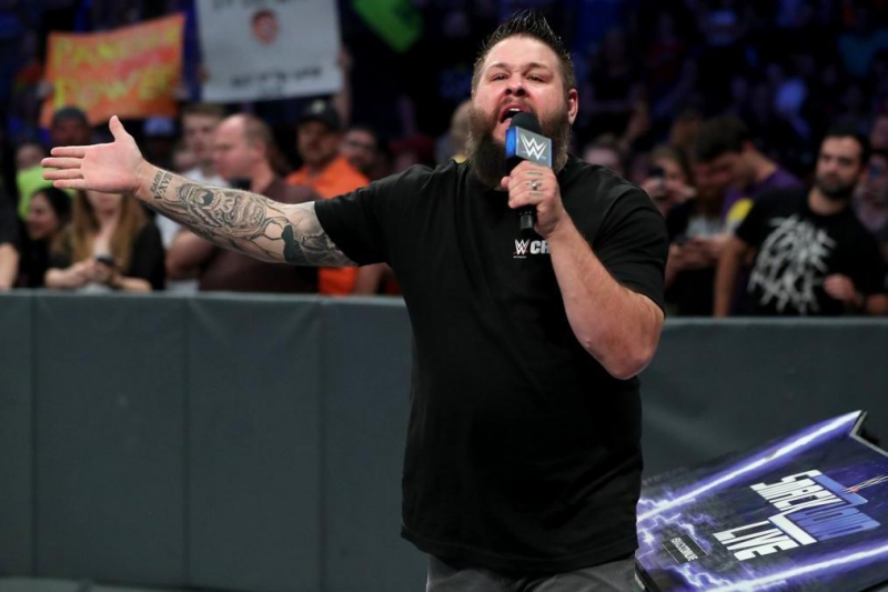 WWE SmackDown Results: Winners, Grades, Highlights and Analysis from July 9