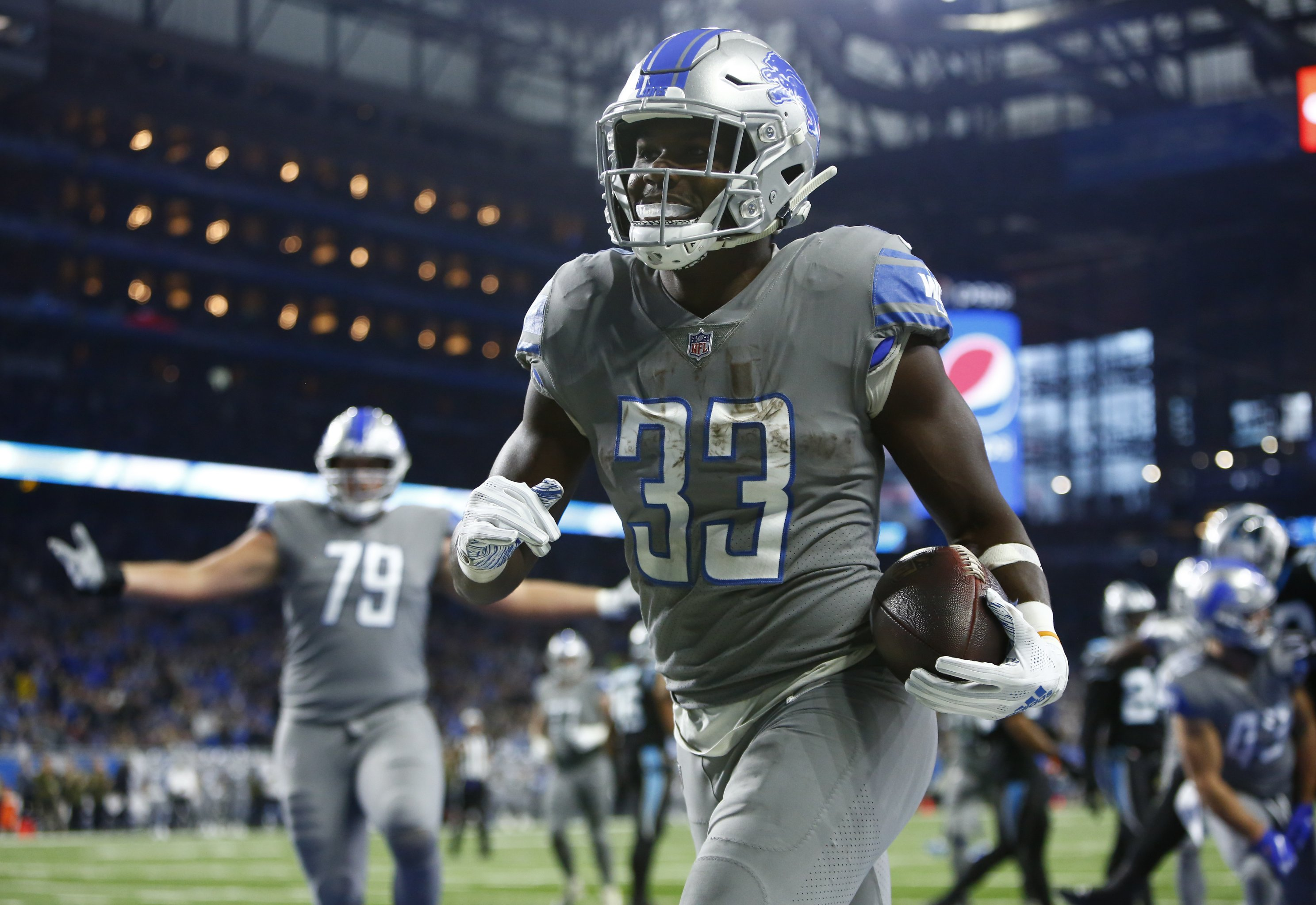af791298 The 10 Most Important Players in Fantasy Football in 2019 | Bleacher ...