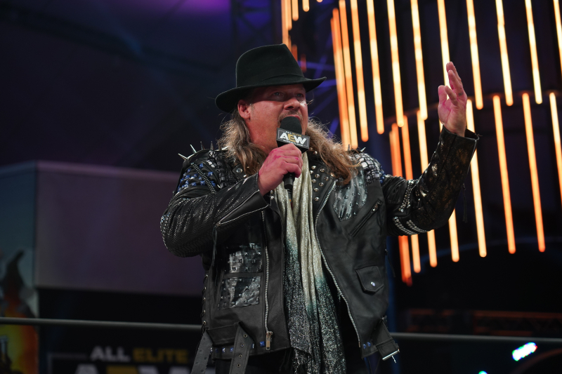 Top AEW Stars with Most Momentum Heading into All Out After Fight for the Fallen