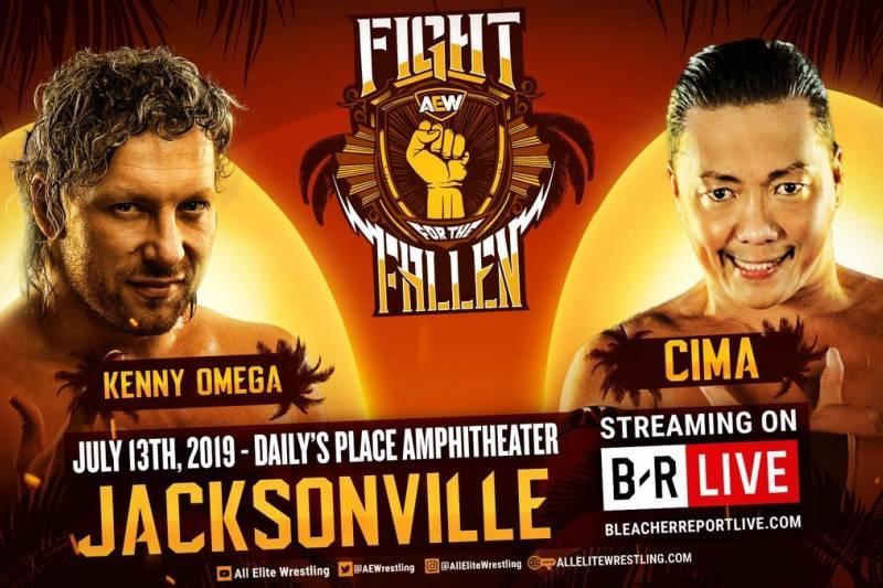 Omega vs. Cima