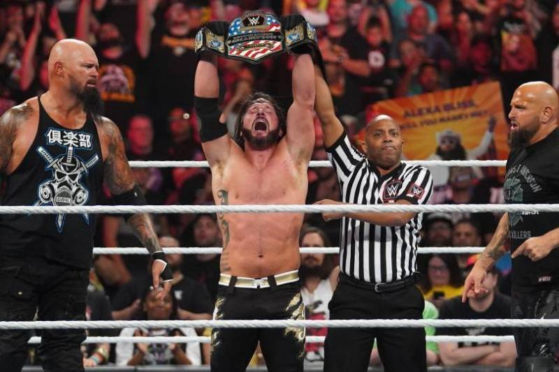 WWE SummerSlam 2019 Match Card Predictions After Extreme