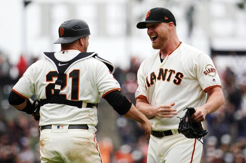 Likeliest Player from Each MLB Team to Be Moved by the 2019